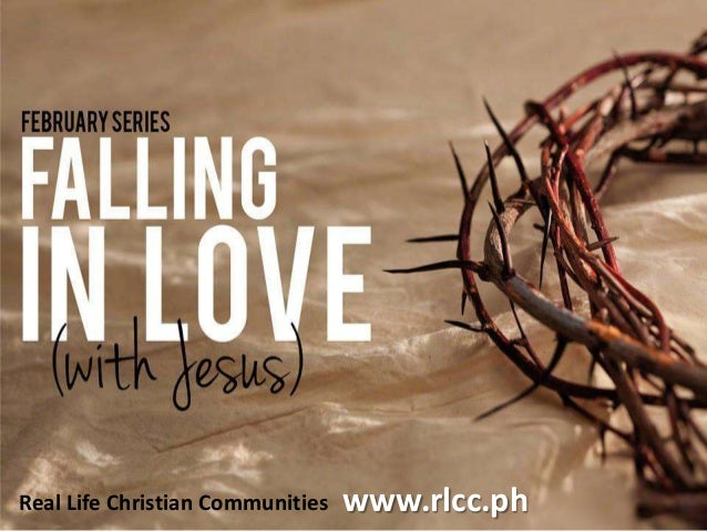 Real Life Christian Communities  www.rlcc.ph