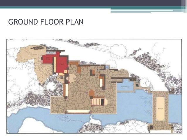 Exceptional 4. GROUND FLOOR PLAN ...