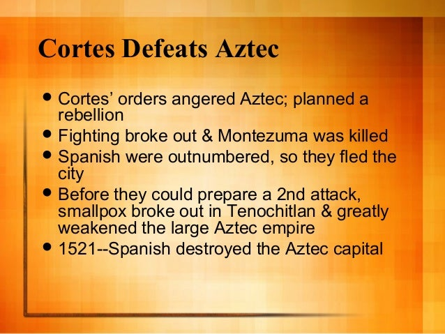 the fall of the aztec and inca empires essays The social effects of the aztec and incan empires clearly emphasized the amazing essays aztec and inca dbq had to create a way for the city to not fall.