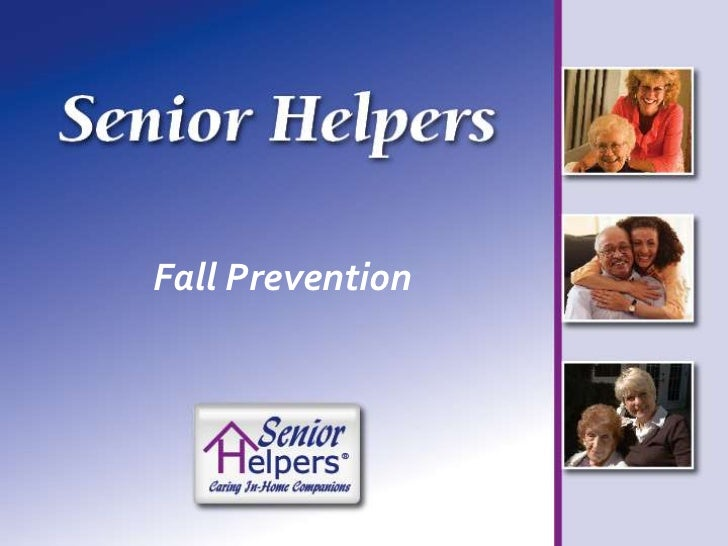 Fall Prevention<br />
