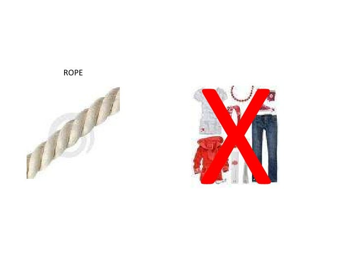 X<br />ROPE<br />
