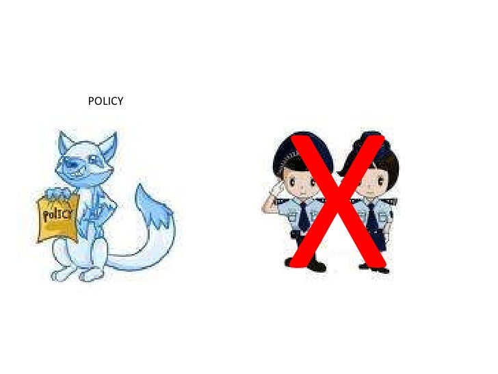 X<br />POLICY<br />
