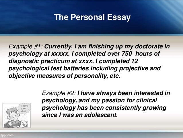 best college essays ever  when writing an essay