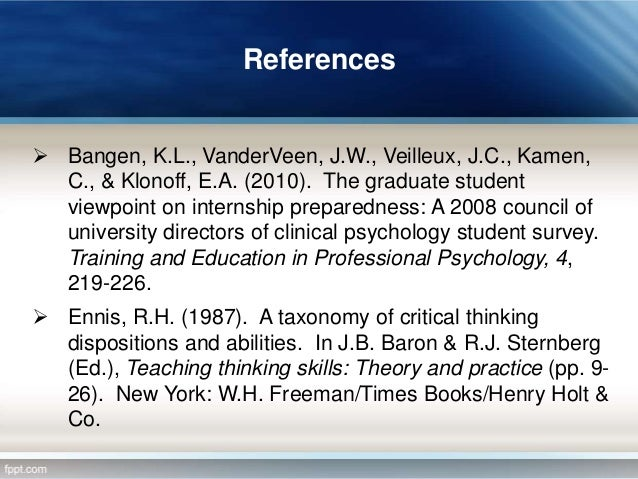 Dissertation abstract international and nguyen d 2002 developing and evaluation