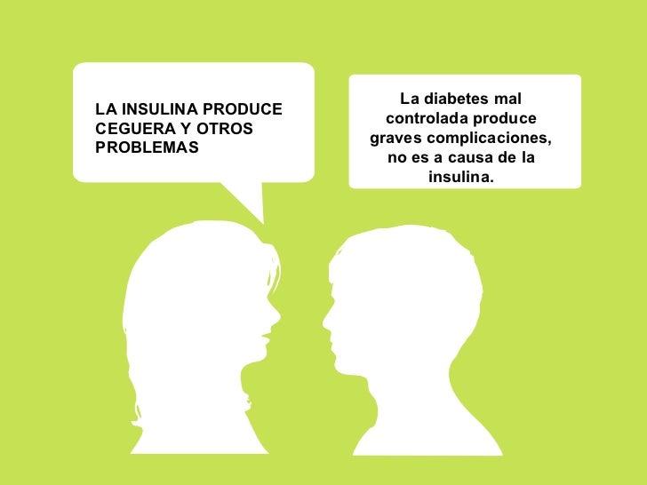 Falsos mitos sobre la diabetes