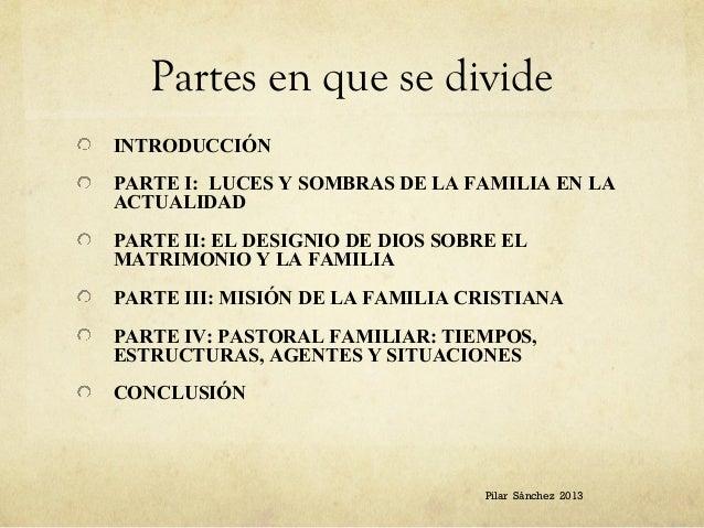 conclusion resumen resumen de la encíclica sobre la familia