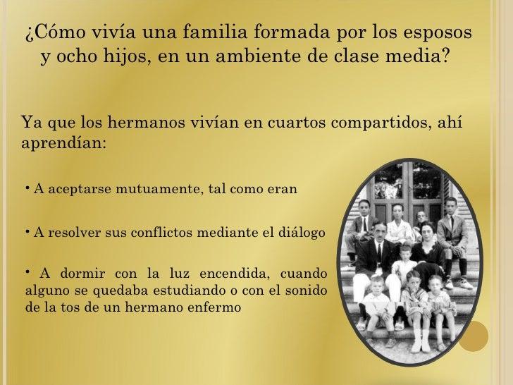 Familia con apuros Slide 2