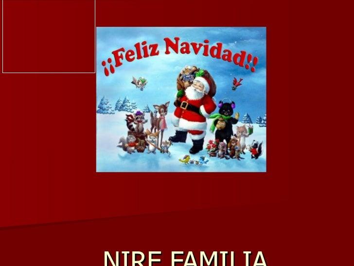 NIRE FAMILIA