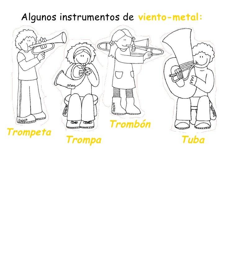 De Viento Y Metal. Great Tubas. Beautiful Flautas. Beautiful Eso Es ...