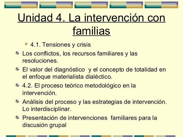 Caso practico trabajo social familiar - Esquema caso practico trabajo social ...