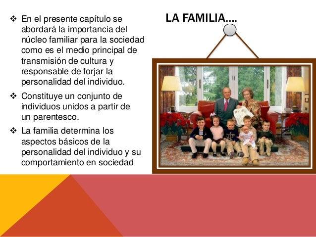 Familia urbana for Concepto de familia pdf