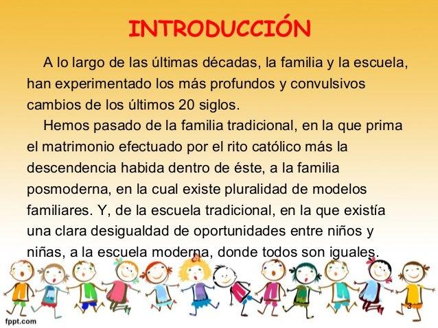 Matrimonio Catolico Tradicional : Familia y escuela