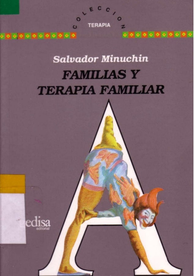 Familia y terapia familiar