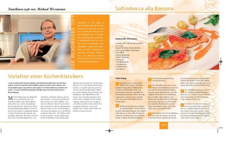 Familienrezept von Stefan Erdelt                                                                                          ...
