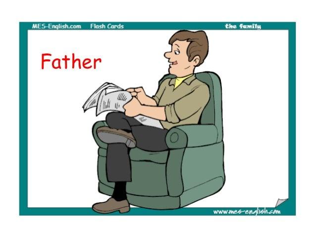 esl family worksheet