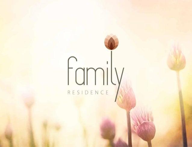 Family Residence  - 2 e 3 quartos - Andaraí