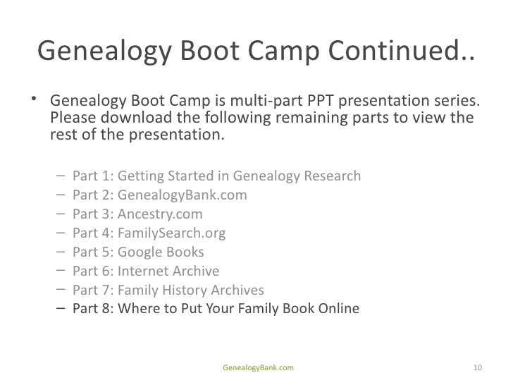the history of boot camps Juvenile boot camps, numerous studies have declared that juvenile boot  boot  camp programs started in georgia in 1983 with a 50-bed adult.