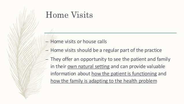 Family oriented primary care in the real world chapt23