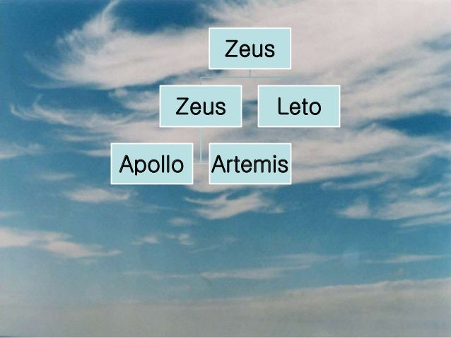 zeus and leto family tree - photo #9