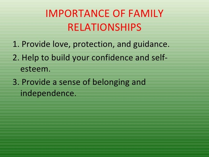 """why is dating important in a marriage Because there are many conflicting views about marriage and family in the world today, it is particularly important that we know how to """"why marriage."""