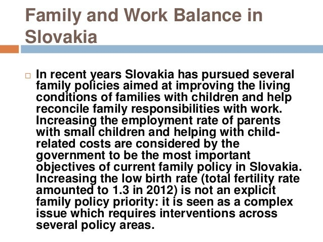 Work and Study In Slovakia - Hammersmith New Solution Ltd.