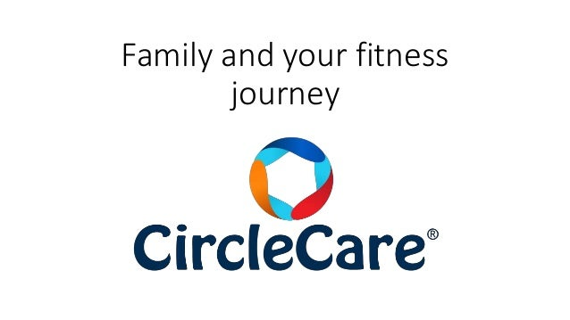 Family and your fitness journey