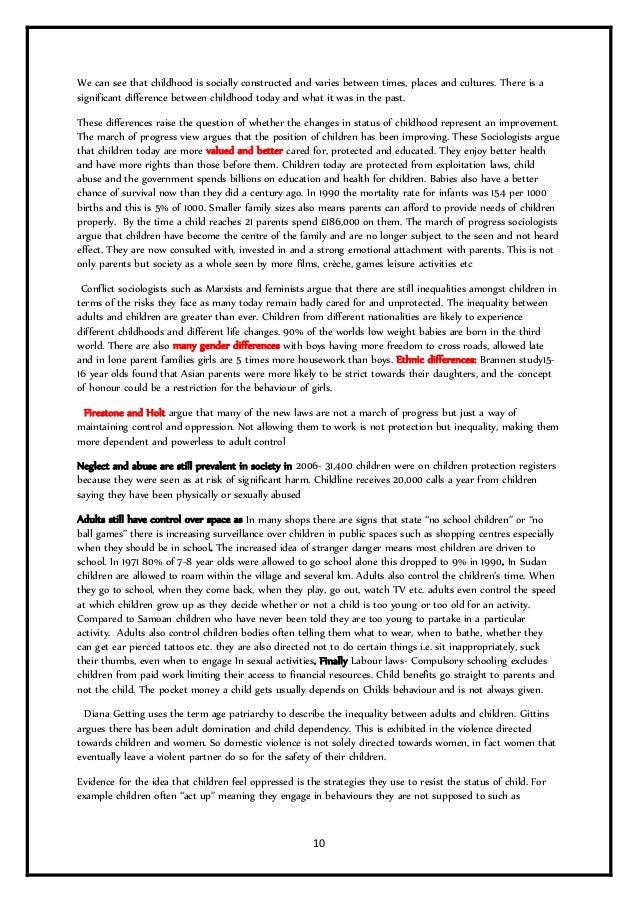 essays marked by teachers