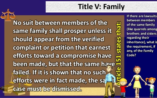 family code of the philippines Handbook on the family code of the philippines has 8 ratings and 1 review:  published 1988 by joer printing services, 428 pages, paperback.