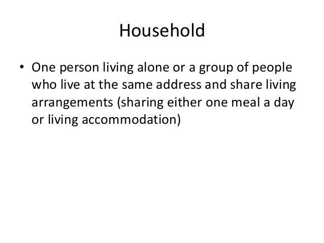 Family diversity (AS Sociology Family and Households)  Slide 3