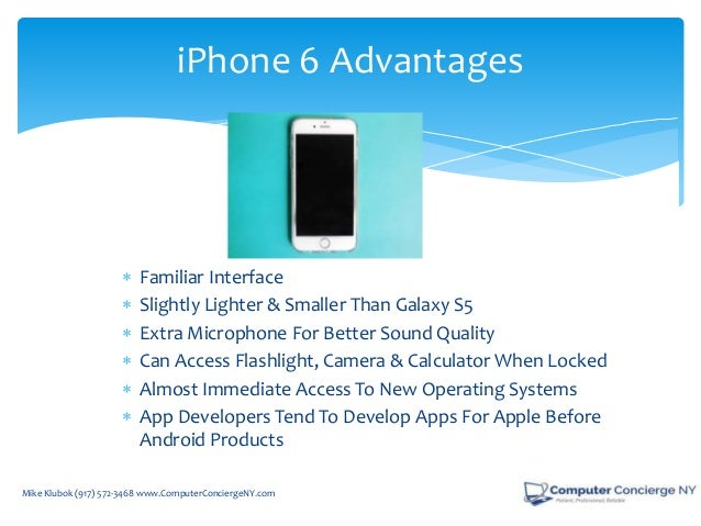 Family Feud Iphone 6 Vs Samsung Galaxy S5