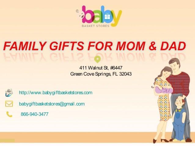 866-940-3477 babygiftbasketstores@gmail.com 411 Walnut St, #6447 Green CoveSprings, FL 32043 http://www.babygiftbasketstor...