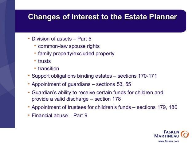 Family law Slide 2