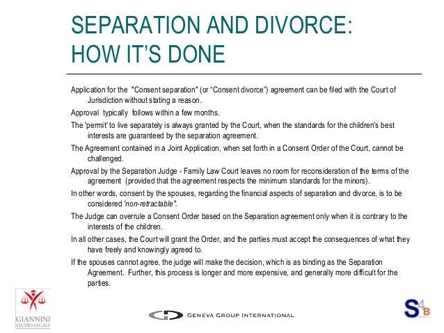 Family Law In Italy Att Patrizia Giannini Virginia State Bar 3
