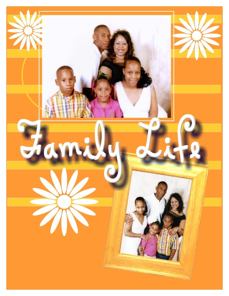 Family Life 101