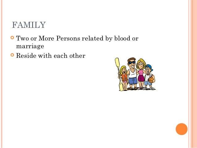Family life cycle Slide 3