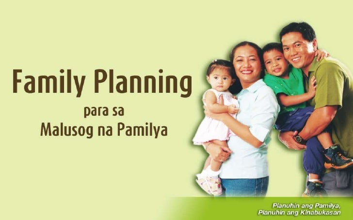 Family planning cebuano for Www family planning com