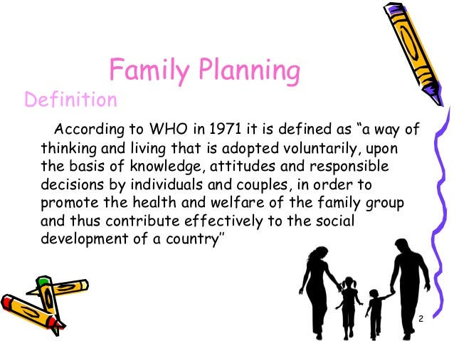 FAMILY PLANNING DEFINITION PDF DOWNLOAD