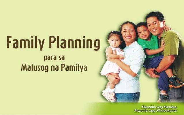 Kaya nimo magplano family planning for Www family planning com