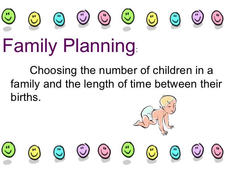 Family planning 2 tivoli for Www family planning com