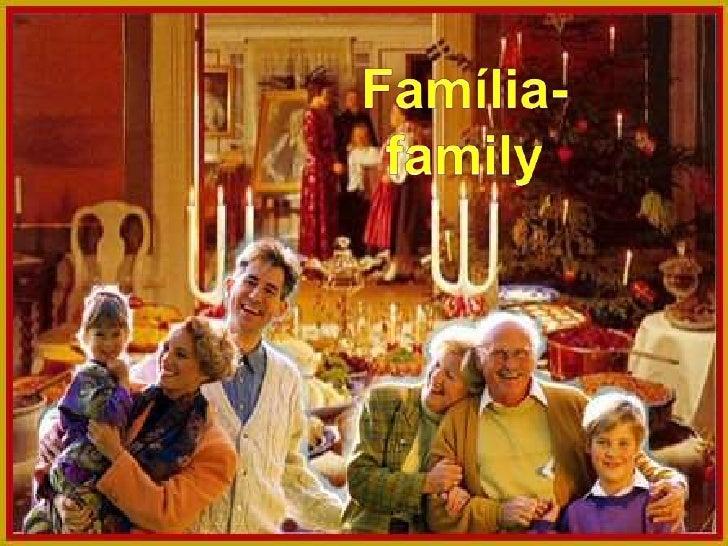 Família-family<br />