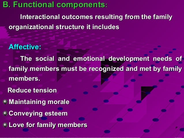family social science theories The family systems theory tells us that the family consists of family system theory: definition and changes over time cset social science.