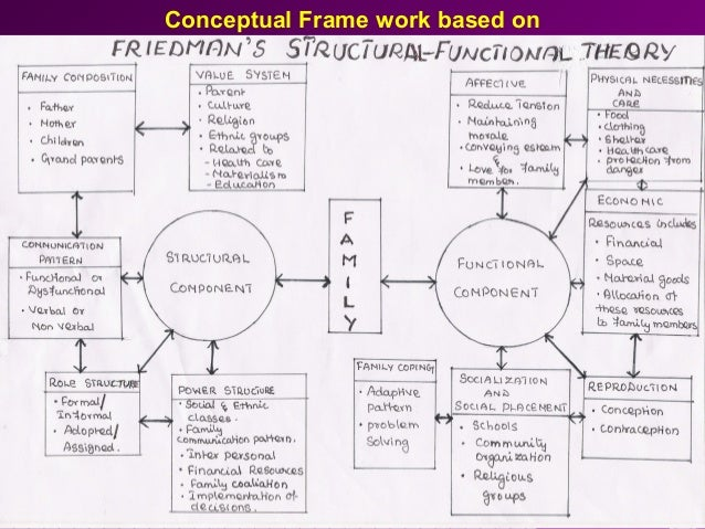 organizations where friedmans theories are applied