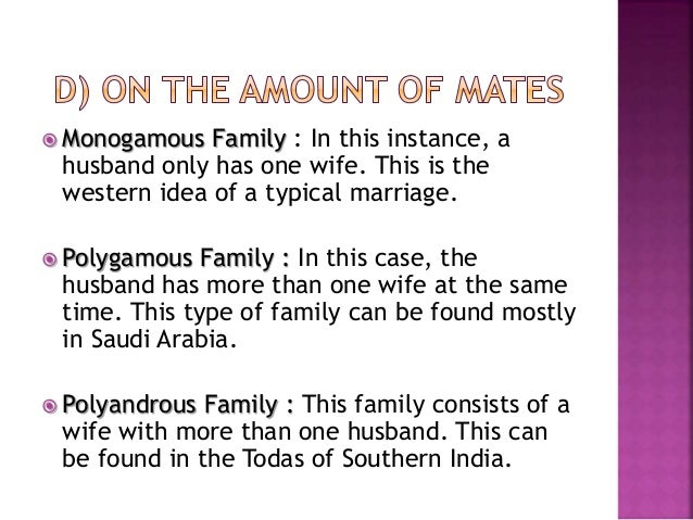 diverse family structure Changing family patterns (family diversity) each one has a slightly different family structure eg asian families tend to have more extended families.