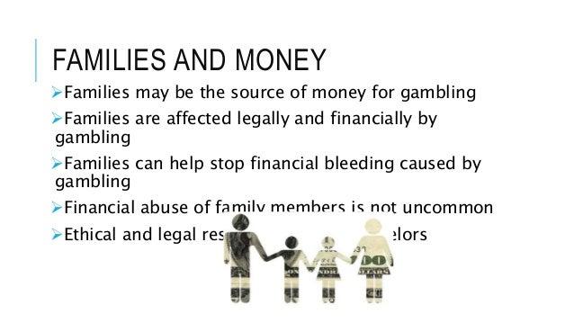 Gambling therapy forum terribles casino saint