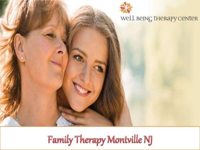 Pov Family Therapy Threesome