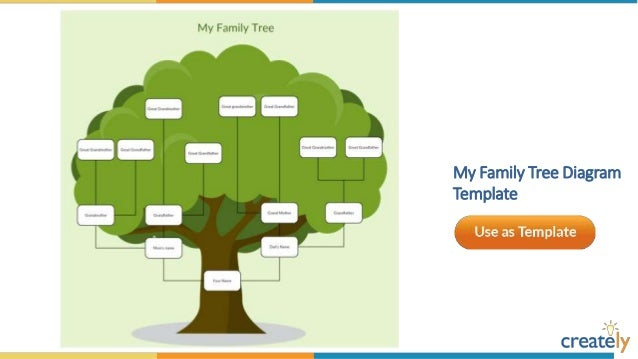 Family Tree Diagram  BesikEightyCo