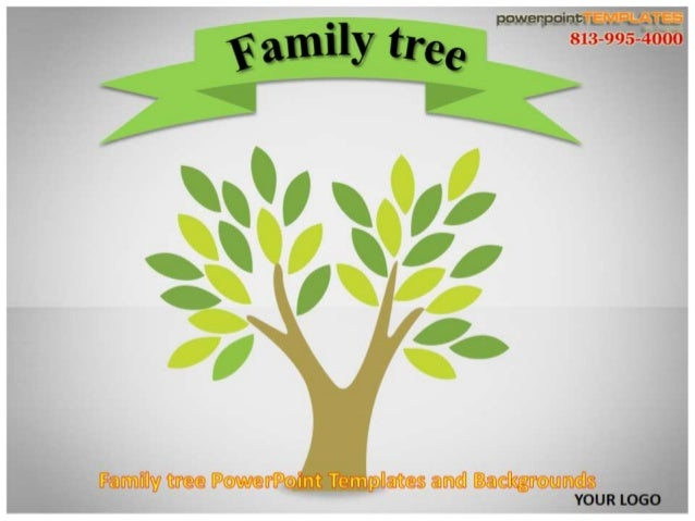 Family tree powerpoint templates and backgrounds - Family tree desktop wallpaper ...