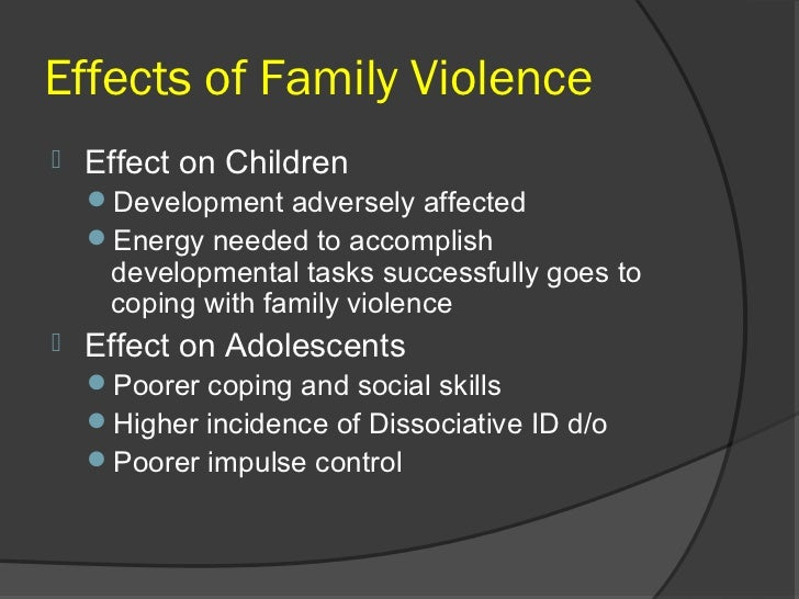 Community Violence, Protective Factors, and Adolescent Mental Health: A Profile Analysis