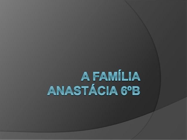 Índice O meu papel na família; Uma família feliz; Opinião.