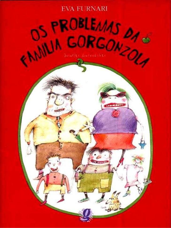 Família gorgonzola